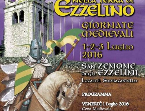 Giornate Medievali a San Zenone degli Ezzelini