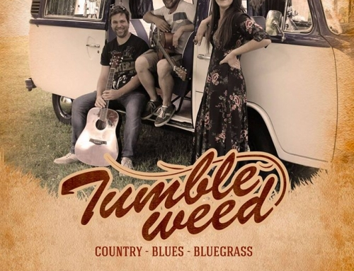 Tumbleweed Italia live al VAM Bar